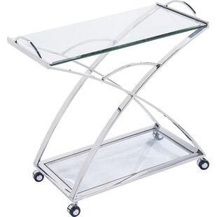 Blink Home Marilyn Bar Cart