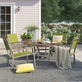 Caspian 5 Piece Seating Group