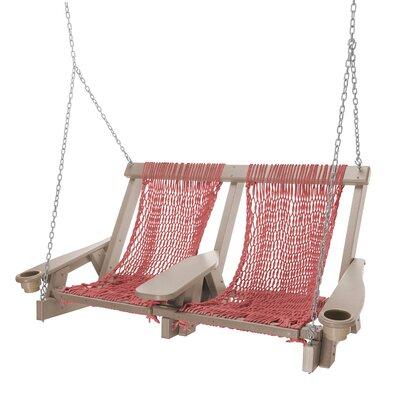 Mistana Amalia Porch Swing
