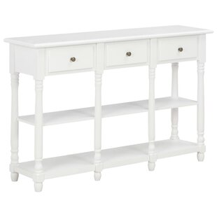 Mcclendon Console Table By Brambly Cottage