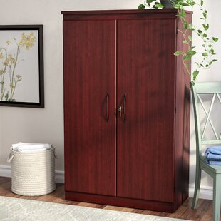 Caines Storage Cabinet by Andover Mills