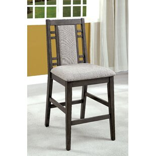 Jennings Upholstered Dining Chair (Set Of 2) by DarHome Co Cheap