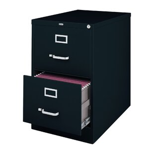 2 Drawer Commercial Legal Size File