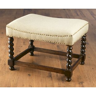 Alek Accent Stool by Darby Home Co