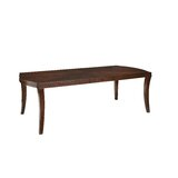 Merna Extendable Dining Table by Darby Home Co