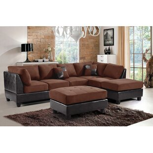 Winston Porter Schulte Sectional
