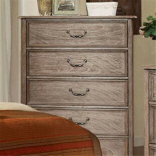 Geary 5 Drawer Chest
