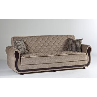Shop Cayenna Sofa Bed by Latitude Run