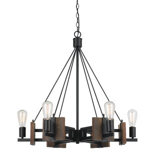 Trent Austin Design Buchanan 6-Light Chandelier