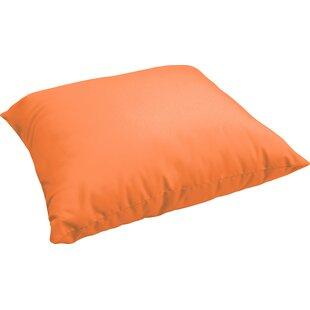 McMillian Indoor/Outdoor Floor Pillow