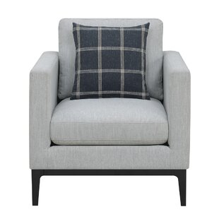 Affordable Steinbach Armchair by Gracie Oaks Reviews (2019) & Buyer's Guide