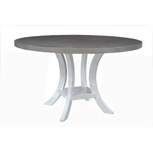 Peyton Dining Table by Montage Home Collection