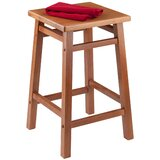 Puentes Bar & Counter Stool by Winston Porter