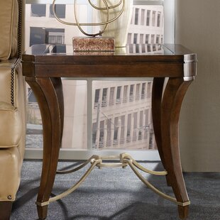 Hooker Furniture Skyline End Table