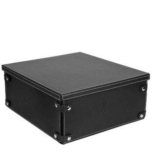 Inexpensive Winston Plastic Box By Madura