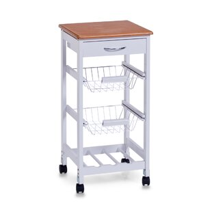 Kitchen Cart By Zeller