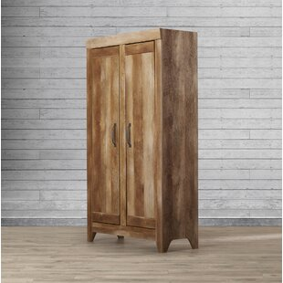 Outlook 2 Door Accent Cabinet by Greyleigh