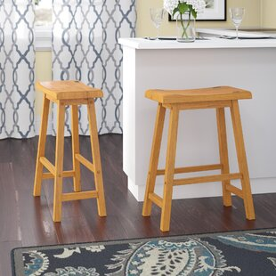 Reviews Bates 24 Bar Stool (Set of 2) by Andover Mills Reviews (2019) & Buyer's Guide