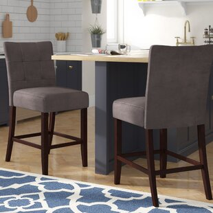 Morganton Bar Stool (Set of 2)