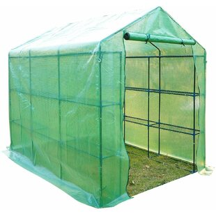 Thonotosassa 6 Ft W X 8 Ft D Growing Rack By Sol 72 Outdoor