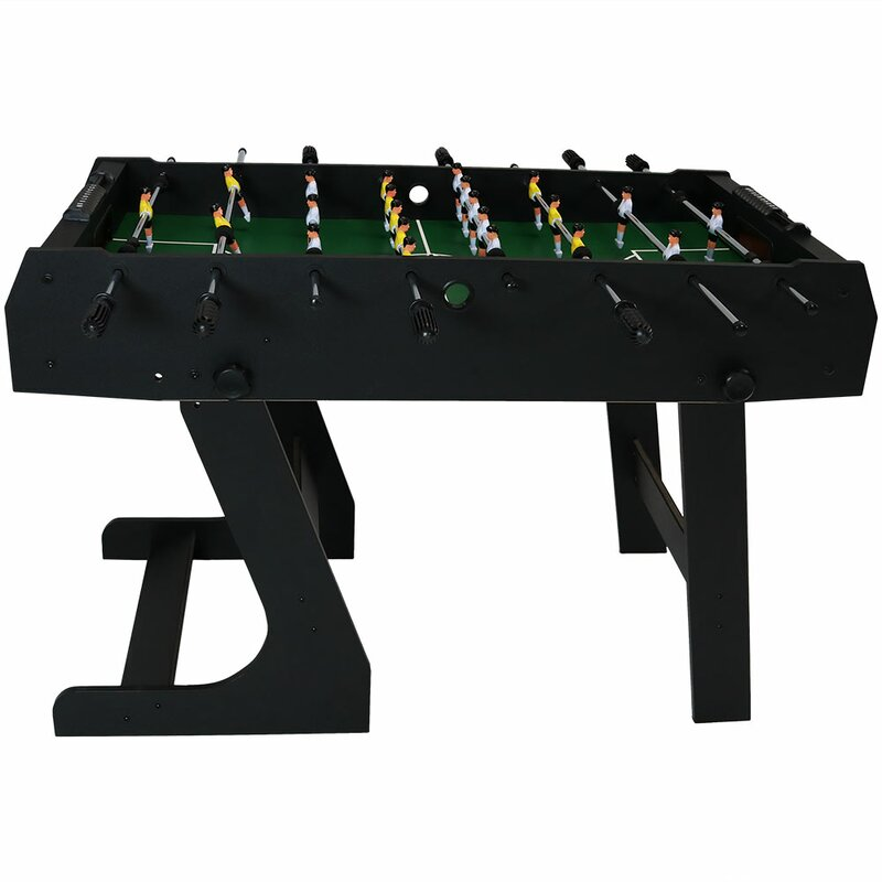 Exceptionnel Folding Foosball Game Table