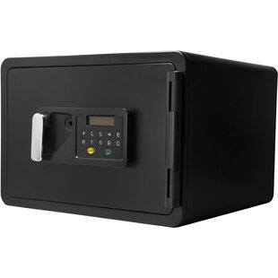Barska Fireproof Digital Keypad Lock Safe