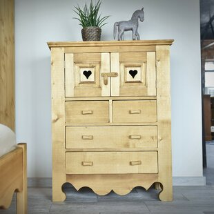 Dambrosio 2 Combi Chest By Union Rustic