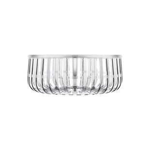 Plastic/Acrylic Coffee Table by Kartell