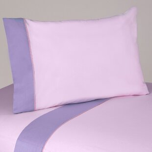 Butterfly 4 Piece 100% Cotton Sheet Set