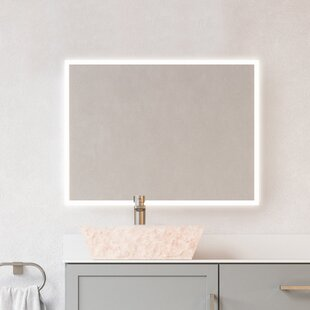 Order Avery Wall Mirror By Maykke