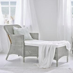 Olivia Chaise Lounge with Cushion