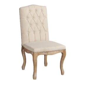 Albert Brook Chair (Set of 2) by One Allium Way