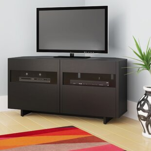 Bargain Hopewell TV Stand for TVs up to 48 by Wade Logan Reviews (2019) & Buyer's Guide