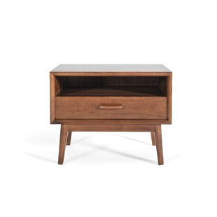 Gingko Home Furnishings Lewis End Table