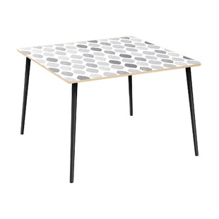 Confer Dining Table by Wrought Studio Fresh