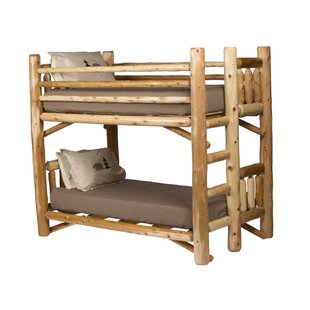 Looking for Overbey Cedar Twin Bunk Bed by Zoomie Kids Reviews (2019) & Buyer's Guide