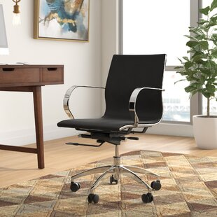 Great choice Reade Conference Chair by Brayden Studio Reviews (2019) & Buyer's Guide