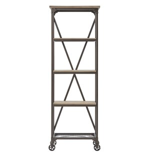 Great choice Spies Etagere Bookcase By Trent Austin Design