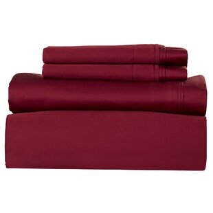 Patric 1000 Thread Count 100% Egyptian Quality Cotton Sheet Set