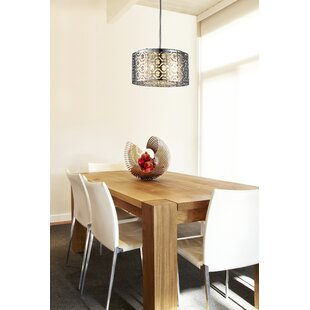 Ove Decors Ashcombe I 6-Light Pendant