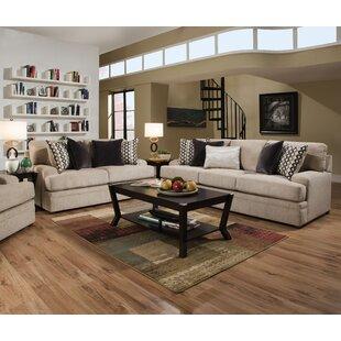 Yovchev Living Room Set By Latitude Run