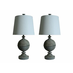 Rochelle 25 Table Lamp (Set of 2)