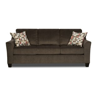 Simmons Upholstery Olivia Sofa by Darby Home Co Purchase