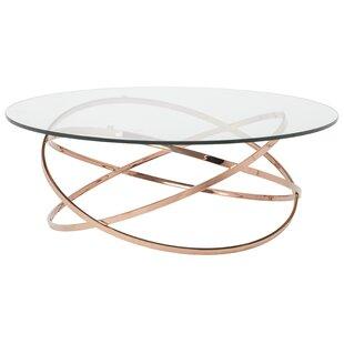 Nuevo Corel Coffee Table