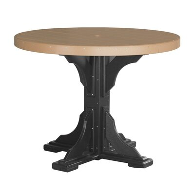 Tillo Round 42 Inch Table by Ebern Designs Fresh