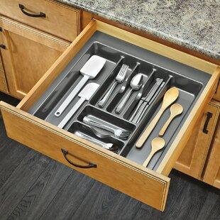 Buy luxury Adjustable Drawer Organizer ByRev-A-Shelf