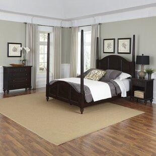 British Colonial Bedroom Set | Wayfair