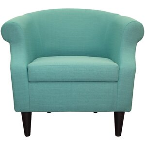 Beautiful Marsdeni Barrel Chair