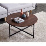 Coffee Table by Tangya