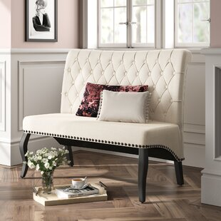 Arick Upholstered Bench